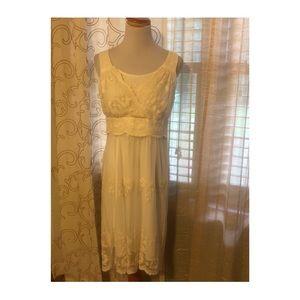 "Dresses & Skirts - Beautiful ""Vintage Look Lace"" Dress"